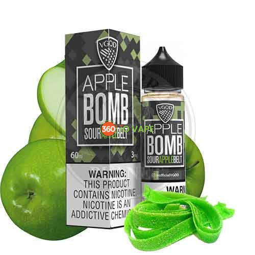 Apple Bomb By VGOD