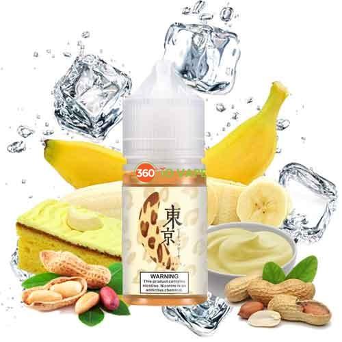 Tokyo Banana Peanut Salt