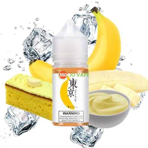 Tokyo Banana Salt