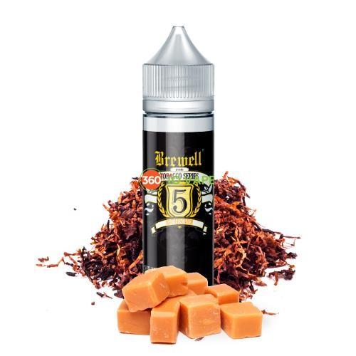Brewell - Butterscotch Tobacco