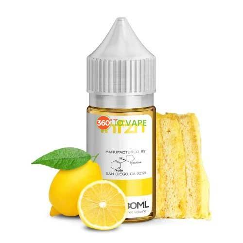 Infzn Lemon Cake Salt